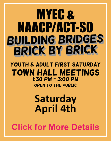 NAACP Bridges
